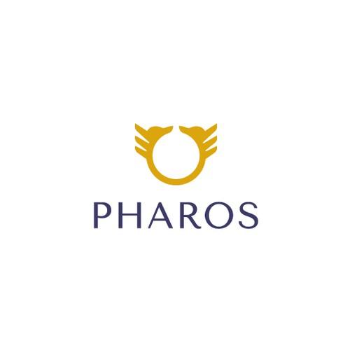 Logo Design for Pharos Jewellery