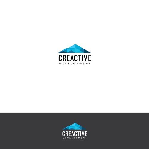 Creative development logo