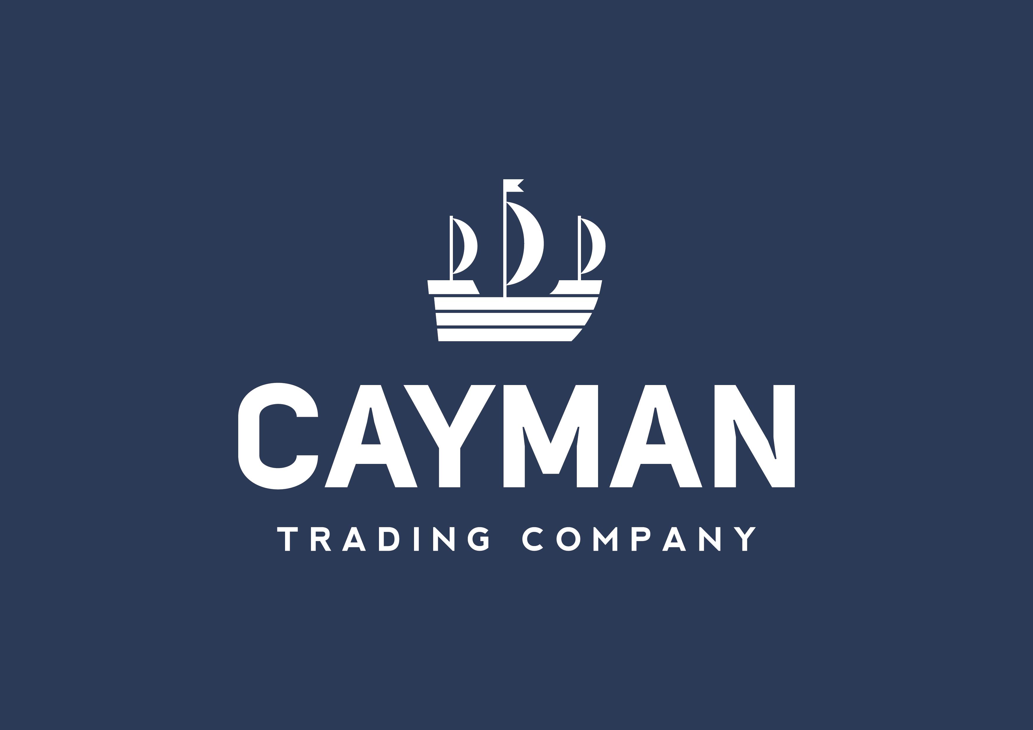 Cayman Trading Company in need of logo!