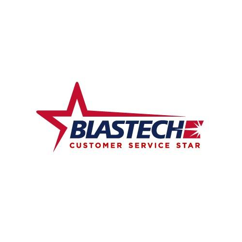 Create a customer service star icon