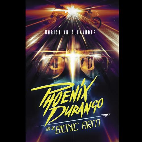 Phoenix Durango book cover