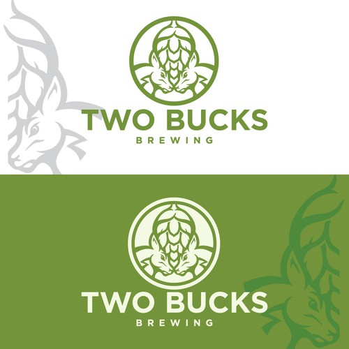 two bucks beer