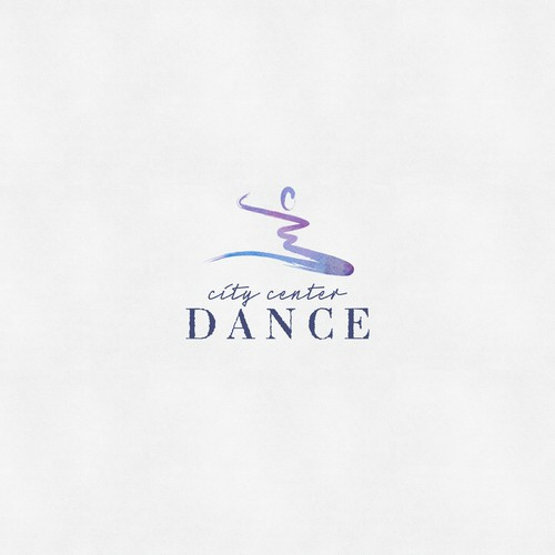City Center Dance Studio Logo
