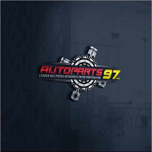 Autopart97 logo