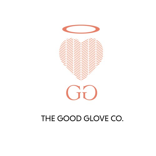 Concept for charitable glove making company.
