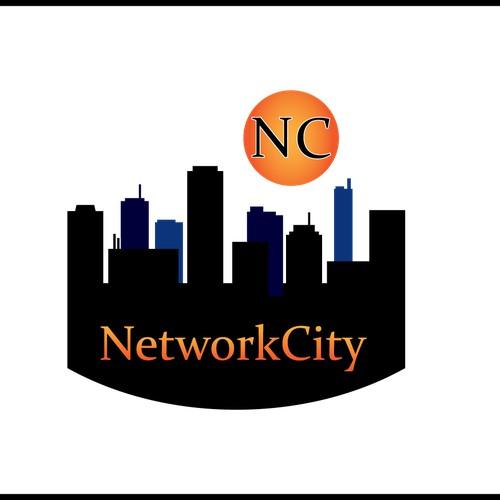 logo for NetworkCity