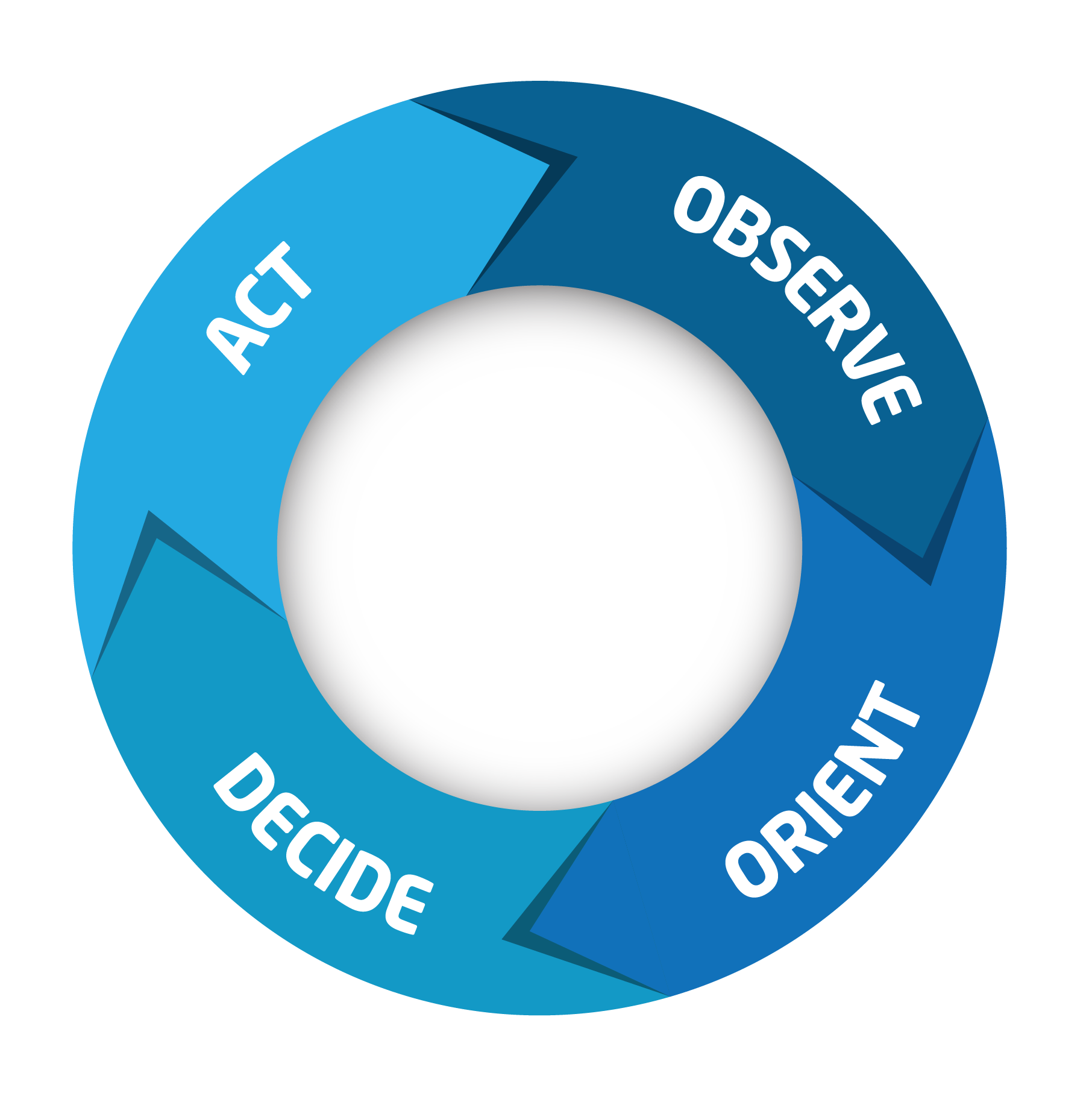 Create a simple unique graphic.