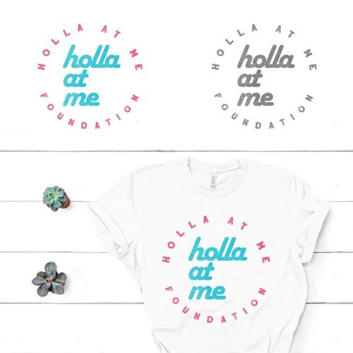 Non-profit logo design