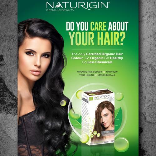 Poster for Naturigin