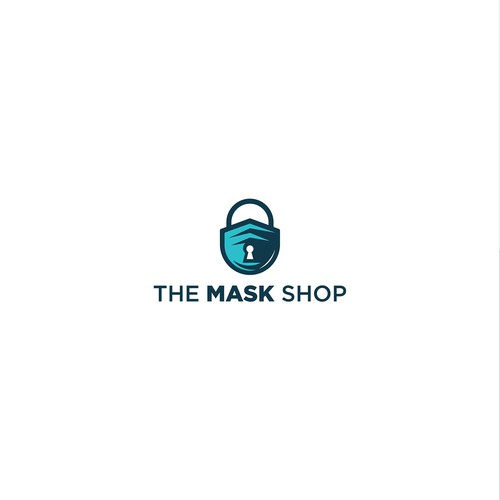 The Mask Shop Logo
