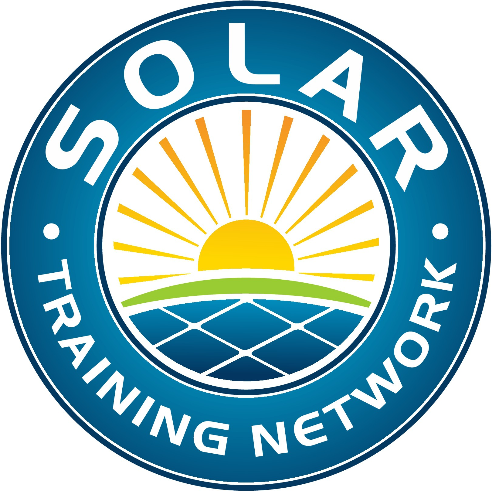 "Create a World Class Logo for  ""Solar Training Network"""