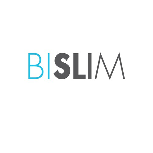 Logo Design for BiSlim