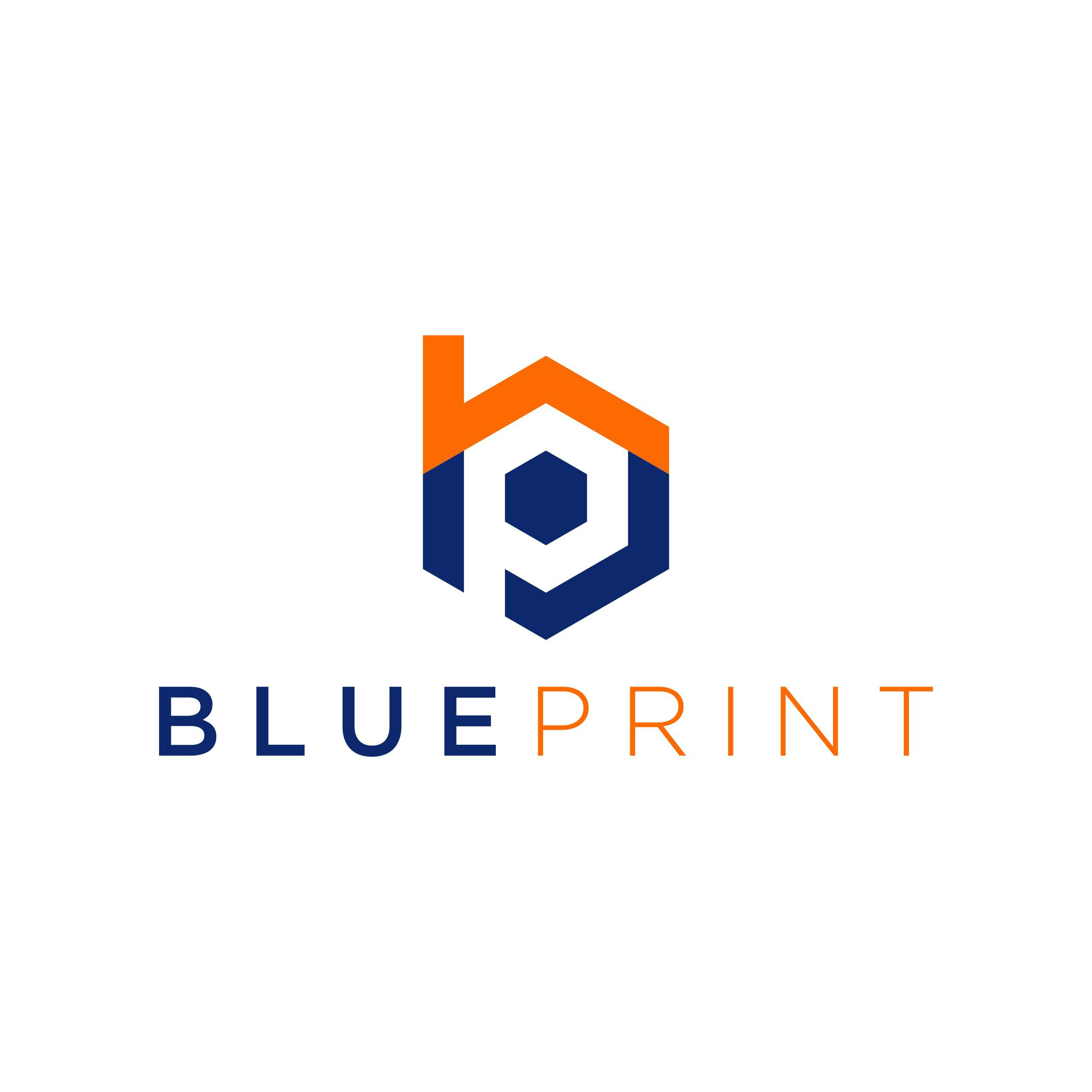 Design your blueprint for Blueprint