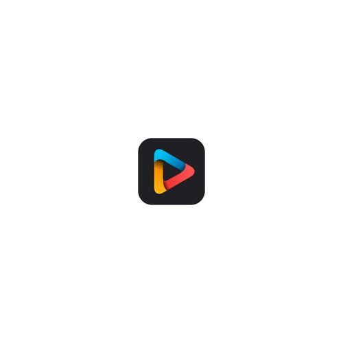 Video logo design