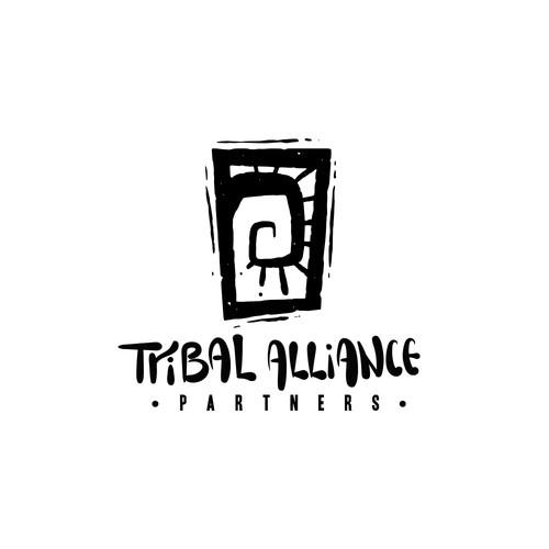 tribal logo
