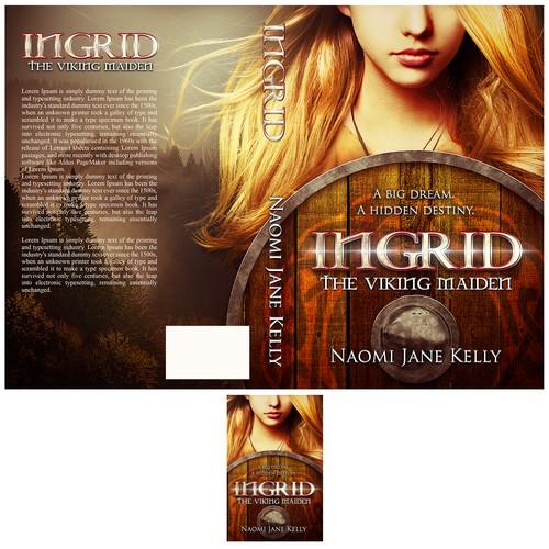Ingrid The Viking Maiden