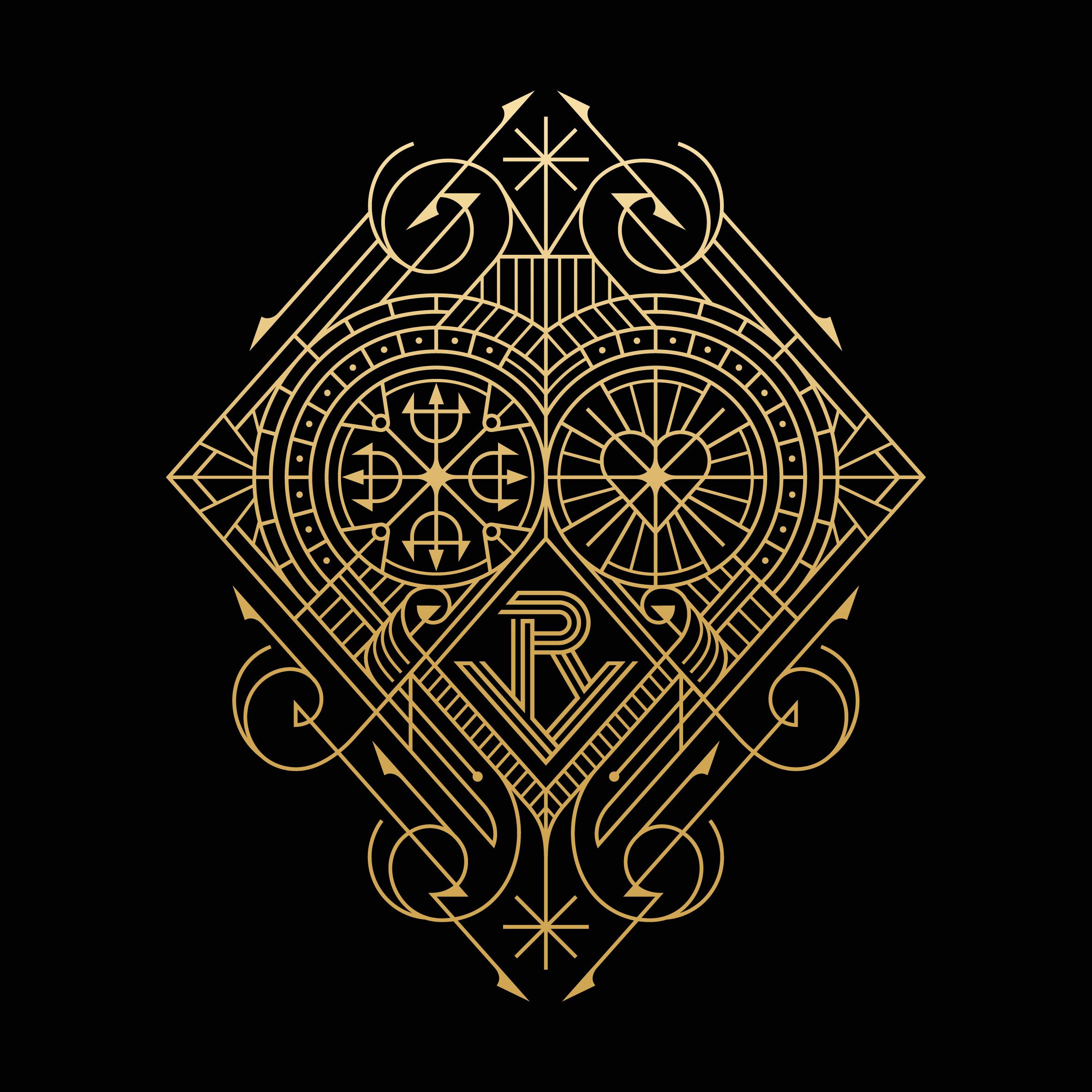 VuDuRvR Logo/Image design