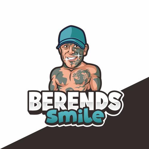 Scott Berends logo