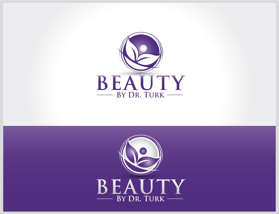 Beauty By Dr. Turk needs a new logo