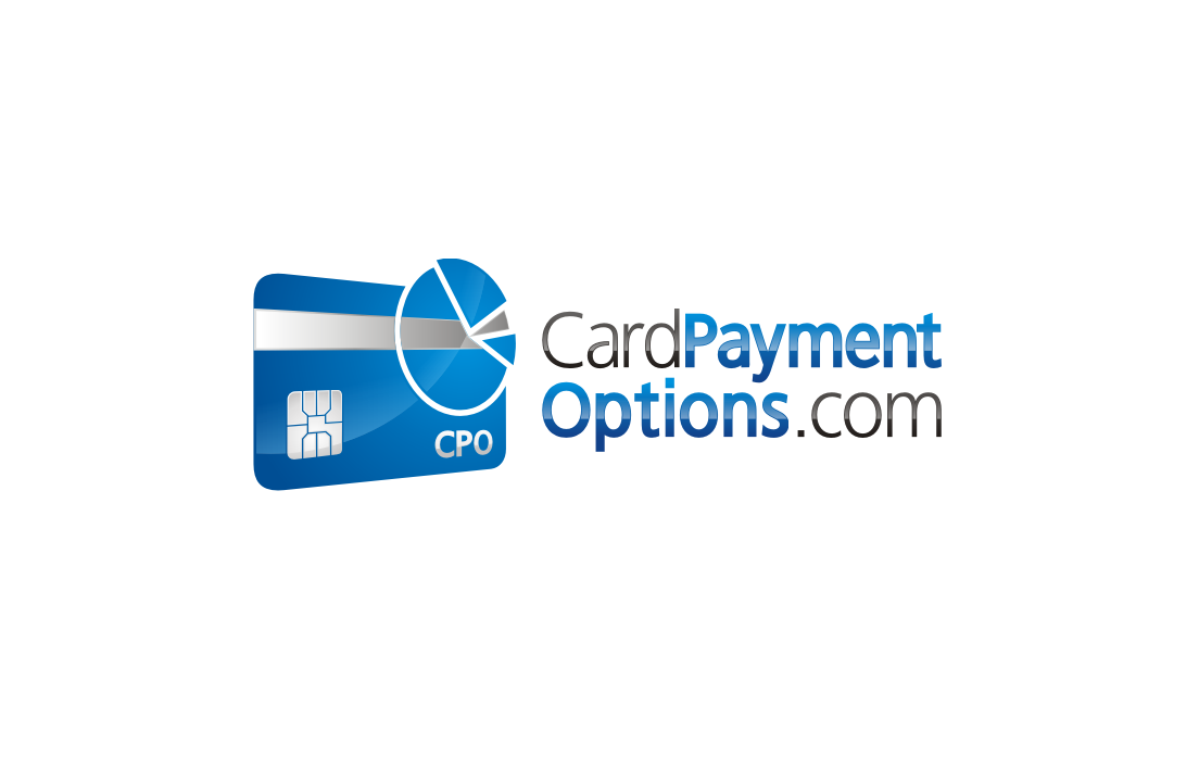 Our first real logo for CardPaymentOptions.com