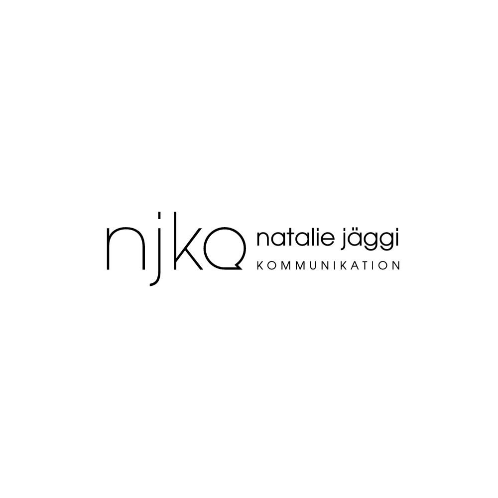 design a corporate design for njco (Natalie Jäggi Kommunikation)