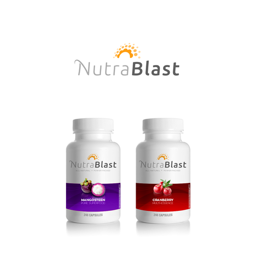 Brand for Supplements