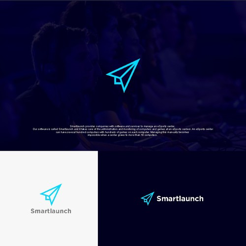 Smartlaunch logo