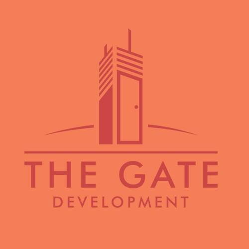 Brand logo for real estate