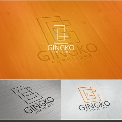 Gingko Logo Design