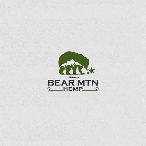 bear man hemp