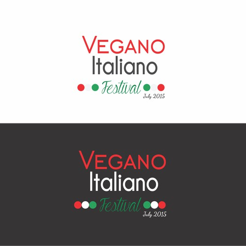 Vegan Italian travel tour seeks obvious and contemporary logotype forcollateral