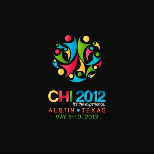 Create the next Logo Design for ACM CHI 2012 Conference