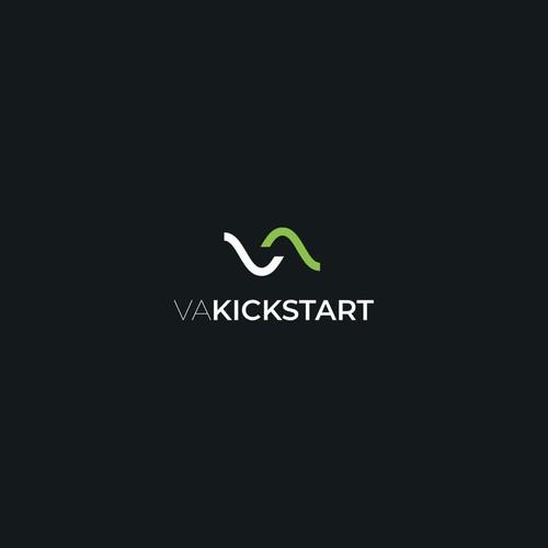 Logo for VA Kickstart