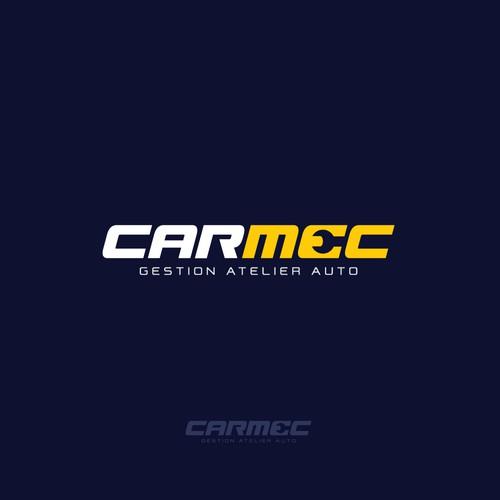 Logo for Carmec
