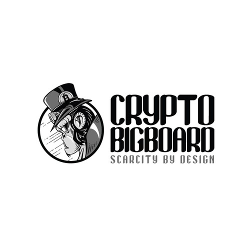 Eshop for crypto enthusiasts