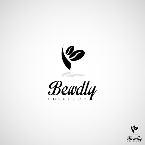 logo concept for Bewdly