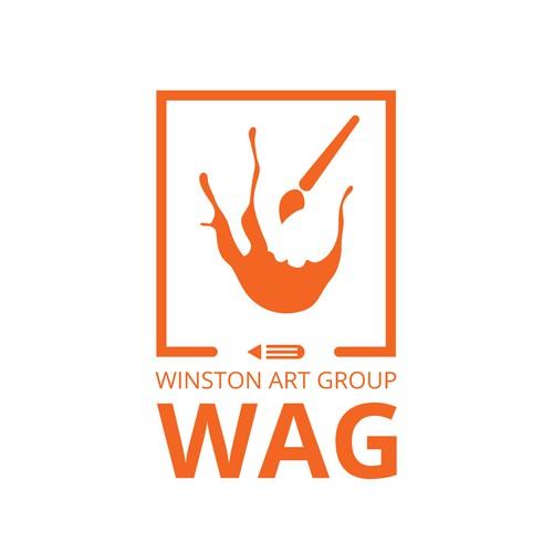 Logo for Art brand