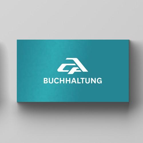 Logo for business company