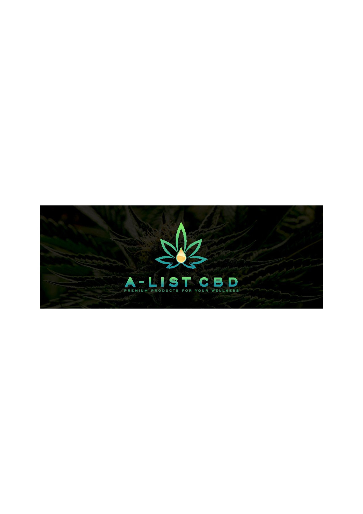 A-List CBD