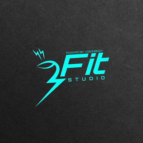 Proposal logo for Fitness