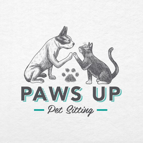 Paws Up Pet Sitting