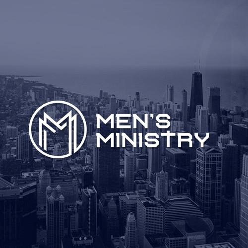 logo for man's ministry