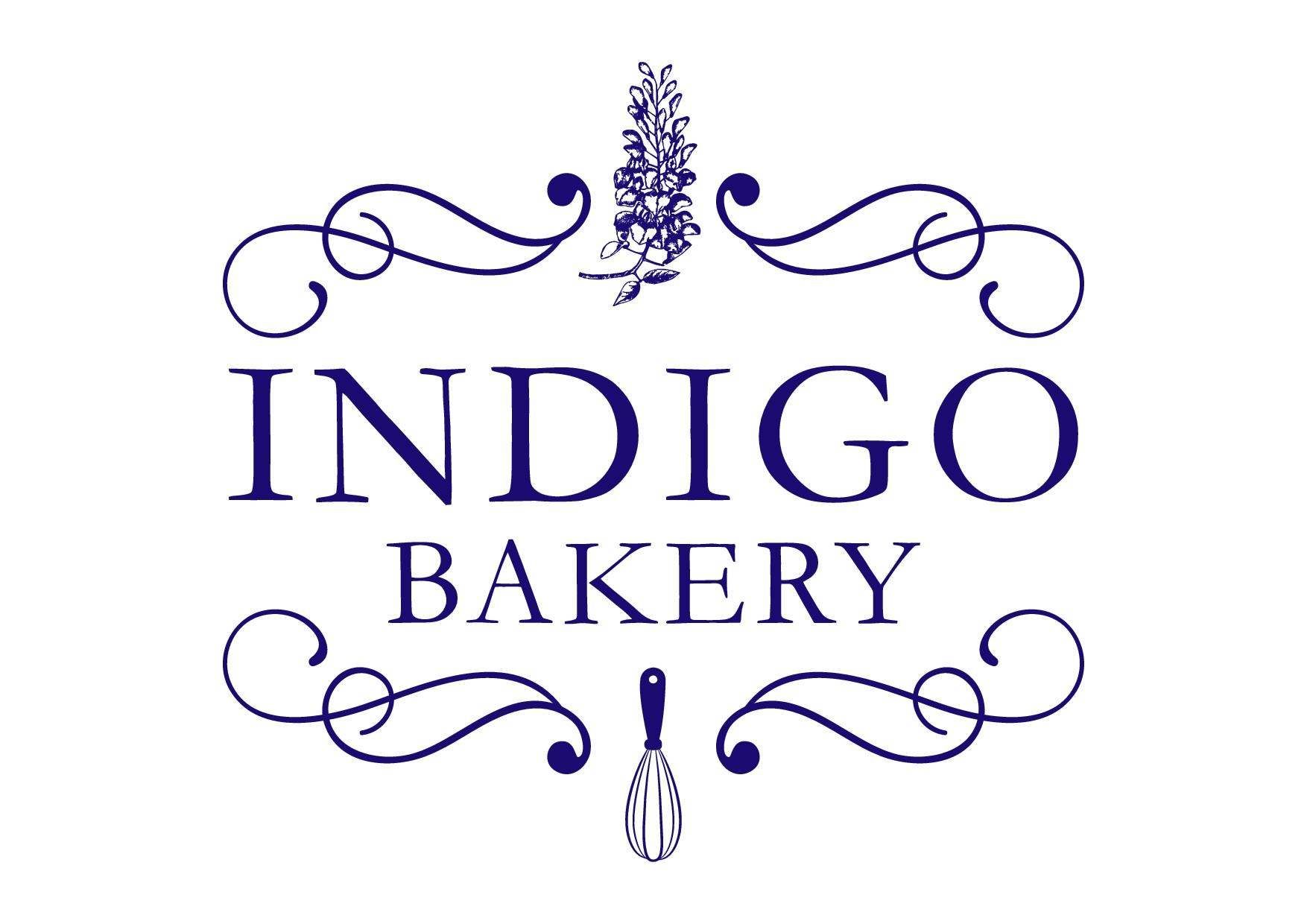 Design logo for a historic district cake shop