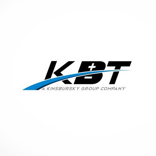 KBT logo design