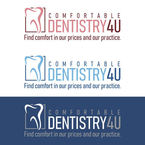 comfortable dentistry 4U