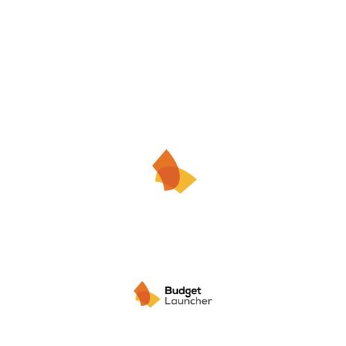 Budget Launcher Logo