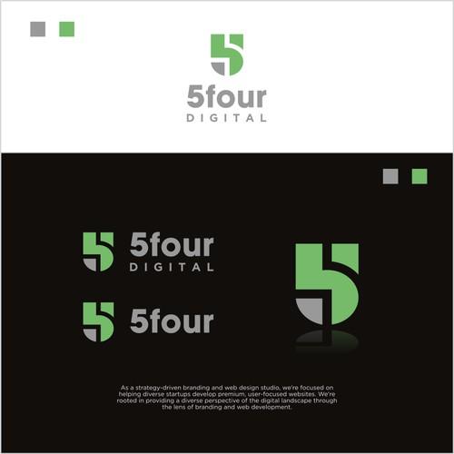 5four logo