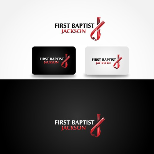 Easy to Win Logo Contest - First Baptist Jackson