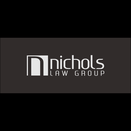 Boutique Law Office Logo Design