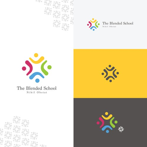 Blended School